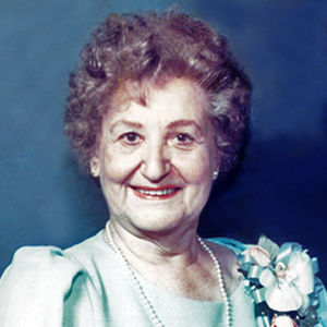 Joann E. Mueller Obituary Photo