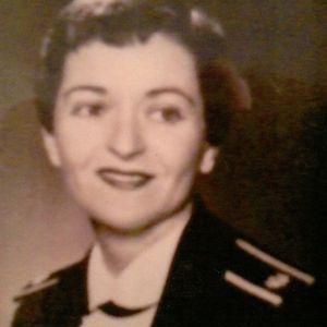 Lt. Col Janet E. Travis, USAF (Ret)