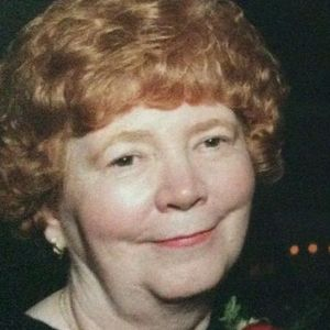 Claire L. (Flaherty) Shockley Obituary Photo
