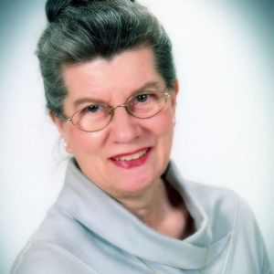Mary Woods Roos