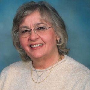 Rita  M. Budd