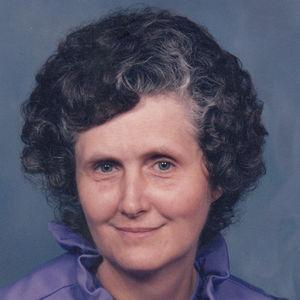 Betty Wentzel