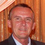 Portrait of Mark Thomas Lenz