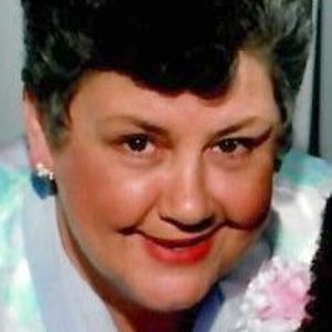 Ruth Conley Obituary Photo