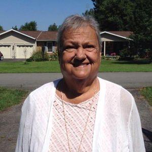 Kathy Sallee Crick
