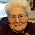 Margie Jane  Allen