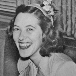 Katherine MacArthur Hermann