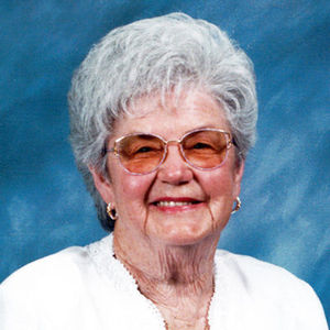 Kathryn B. Sheets Obituary Photo