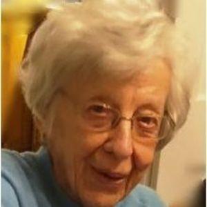 Elizabeth M. Mogee