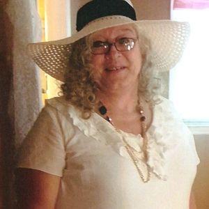 Martha Karen Crane Peek