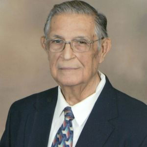 Fred Flores, Jr.