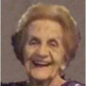 Josephine Aruffo Obituary Photo