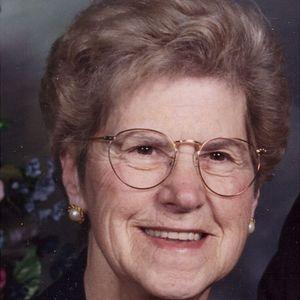 Hazel E. Jacobsen