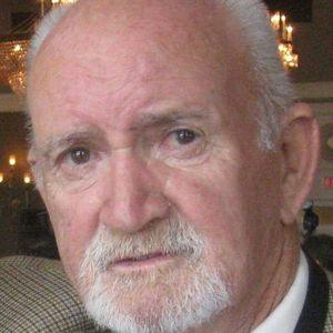 Mr. William Joseph Joyce Obituary Photo