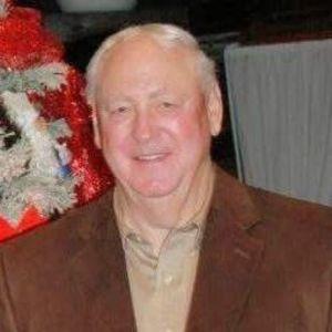 David Archie Kirby Obituary Photo