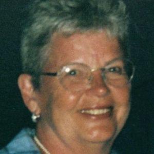 Patricia (Pat) A. Lawlor