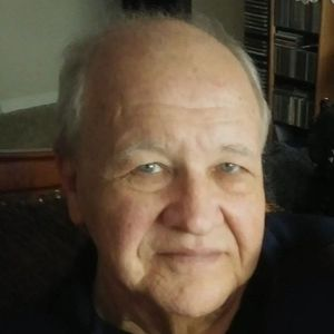 Eugene Frost Obituary Photo