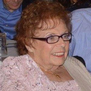 June Carol Zavagno