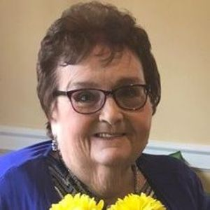 Marie MacIntosh Helmig Obituary Photo
