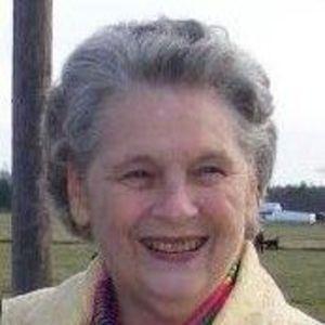 Doris Macy Coleman