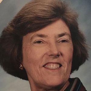 Rosemary DeHoog