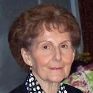 Dolores  A. Fowler  Obituary Photo