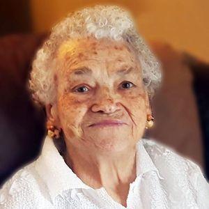 Helen Zurad Obituary Photo