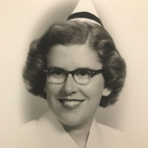 Jean M. (Condon) Foley Obituary Photo
