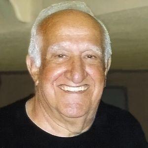 Benjamin Charles Saponaro, Sr. Obituary Photo