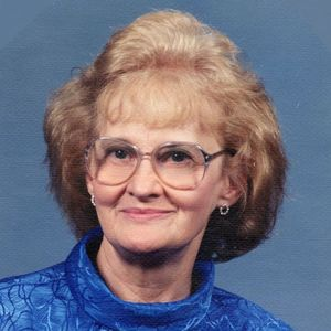 Eunice H. Ware Obituary Photo