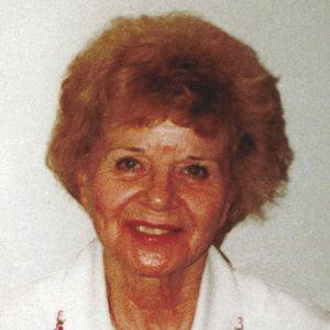Jeanette C. Bosca Obituary Photo