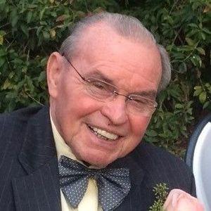 Dr. Charles Lawrence Brandenburg, Jr.