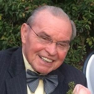 Dr. Charles Lawrence Brandenburg, Jr. Obituary Photo