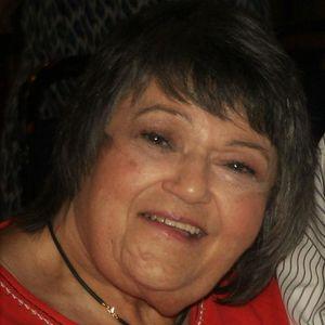 Joan Mead