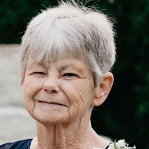 Margaret Ann Miller Obituary Photo