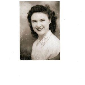 Maxine Geraldine McBride