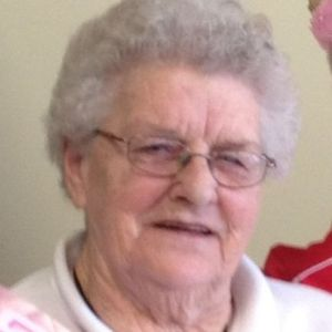 Lena A. (Buote) Leard Obituary Photo