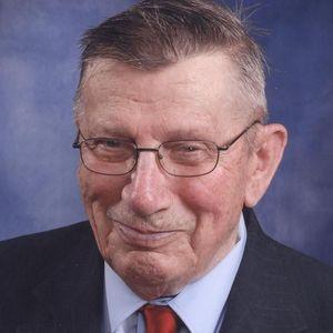 Walter F. Broermann