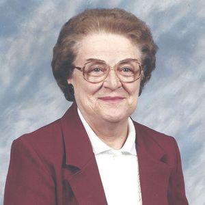 Charlotte J. Baerwald
