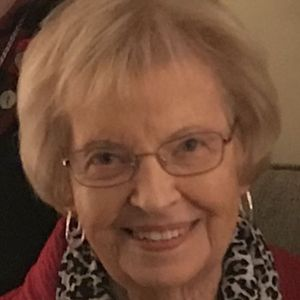 Charlotte (Lottie) Hieftje Obituary Photo