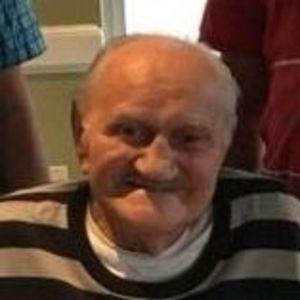 Antonio C. Serpa Obituary Photo