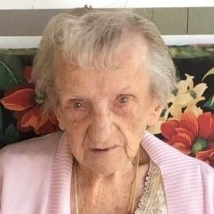 Jean O. (Davey) Lund Obituary Photo