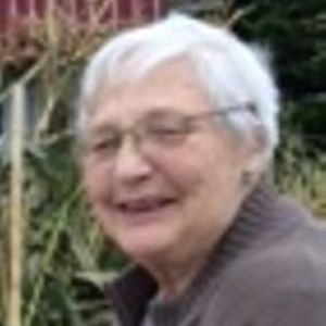 Corrine G. Reynolds