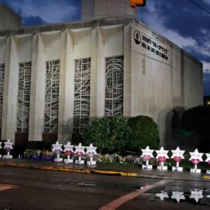 Tree of Life Congregation Shooting Victims Obituary Photo
