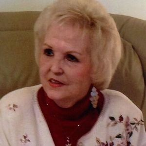 Ellen Lee Rollins Horton Obituary Photo