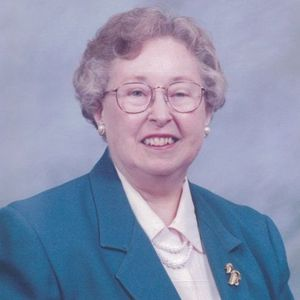 Elvira E. Benter