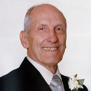 James E. Schweiger Obituary Photo