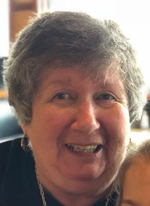 Sarah Lee Salesky, 80, April  6, 1938 - October 28, 2018, Aurora, Illinois