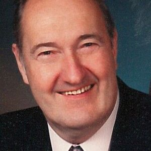 Ronald Palmer