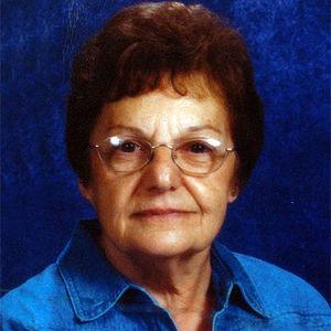 Yolanda  Lolli  Bathanti  Obituary Photo